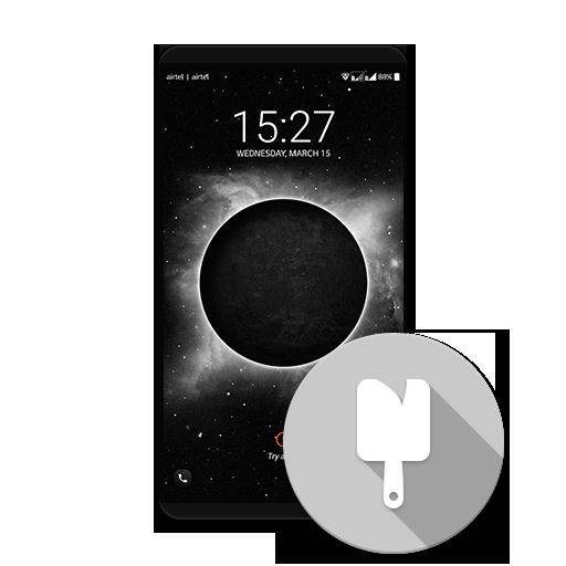 Eclipse Ui Theme for LG V20