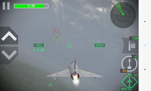 Strike Fighters Attack (Pro) v 2 6 0 Hack MOD APK - APK PRO