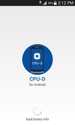 CPU-D