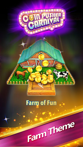 Coin Pusher Carnival - Luckywin Casino  screenshots 4