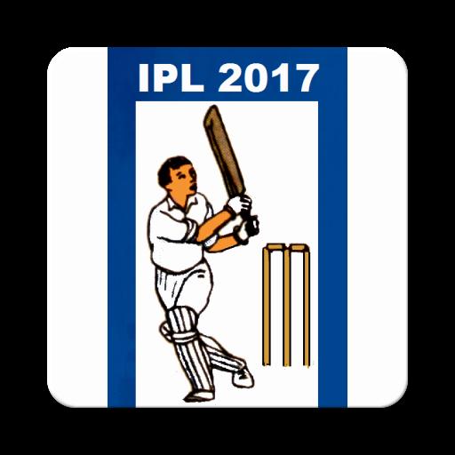 2017 IPL T20 Cricket Schedule