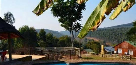 Tsanana Log Cabins and Mullberry Lane Suites