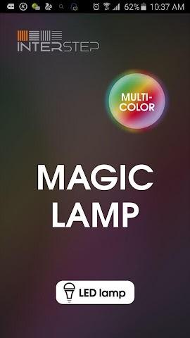 android MagicLamp Screenshot 0