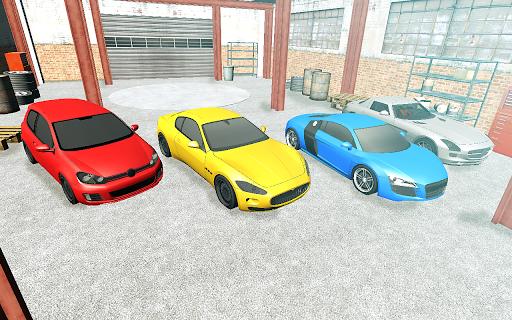 In Car Racing screenshots 4