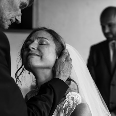 Wedding photographer Peter Richtarech (PeterRichtarech). Photo of 27.07.2017