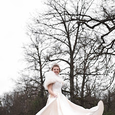 Wedding photographer Evgeniy Kislyuk (zhenya17). Photo of 12.02.2017