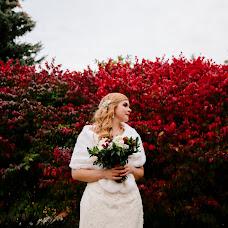 Wedding photographer Mira Knott (Miraknott). Photo of 24.11.2017