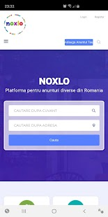 NOXLO Screenshot
