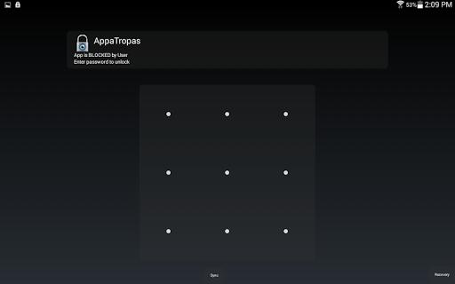PurifEYE AppaTropas AppLock 291 Screenshots 12