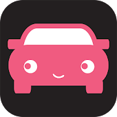 Pink Car Service Drivers