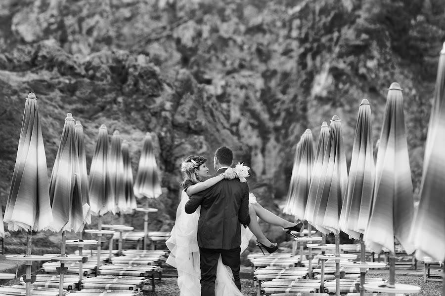 Fotografo di matrimoni Claudio Coppola (coppola). Foto del 03.10.2016
