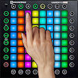 Dj EDM Pads.. file APK for Gaming PC/PS3/PS4 Smart TV