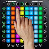 Dj EDM Pads Game Android APK Download Free By Webruli