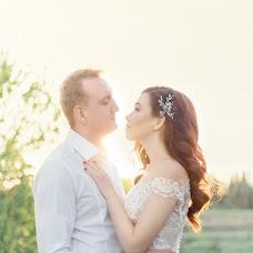 Wedding photographer Alena Zotova (alenazotovaphoto). Photo of 26.09.2019