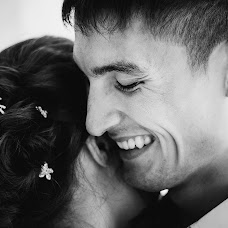 Wedding photographer Anastasiya Erokhina (ritm). Photo of 10.11.2017