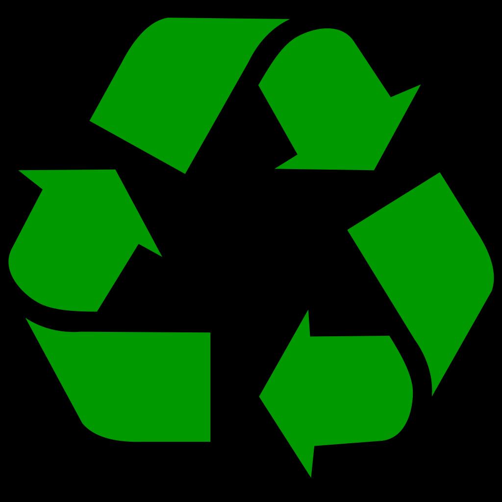 Recycling symbol - Wikipedia