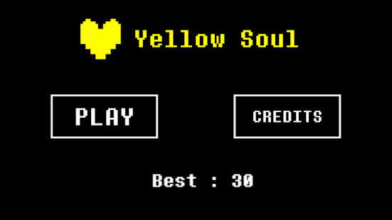 Yellow Soul - náhled