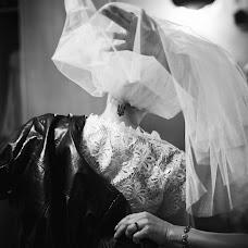 Wedding photographer Mykola Romanovsky (mromanovsky). Photo of 11.02.2015