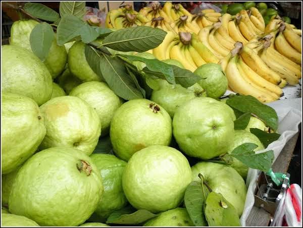 Egyptian Mowz Bil-laban-banana With Milk Or Guava Recipe