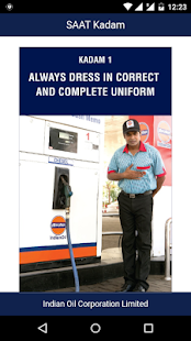 Xsparsh - IndianOil- screenshot thumbnail