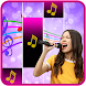 Karaoke Piano Singer Tiles : Singing  Karaoke Song