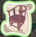 春節のいすの設計図