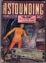Photo: Astounding Science-Fiction 194010