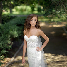 Wedding photographer Ruslan Babin (ruslanbabin). Photo of 03.10.2016