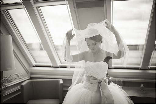 Wedding photographer Sergey Nikitin (medsen). Photo of 02.02.2015