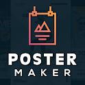 Poster Maker, Flyer Maker, Social Media Post Maker icon