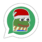 Wojak & Pepe Meme Stickers WhatsApp WAStickerApps