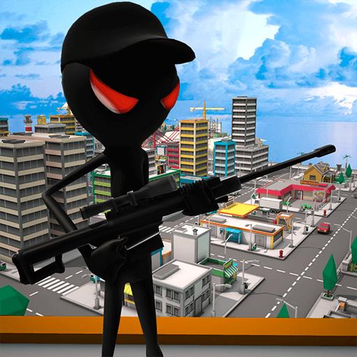 Download Stickman Assassin 18+