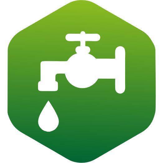 AVISO: Interrupção do Abastecimento de Água