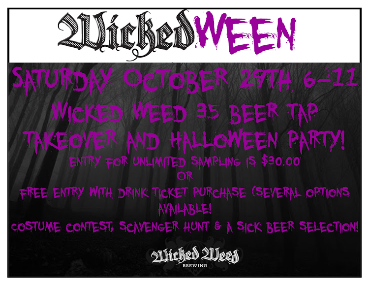 Logo for Wicked Ween