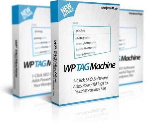 Cara Mencari Kata Kunci dengan plugin Wp tag machine