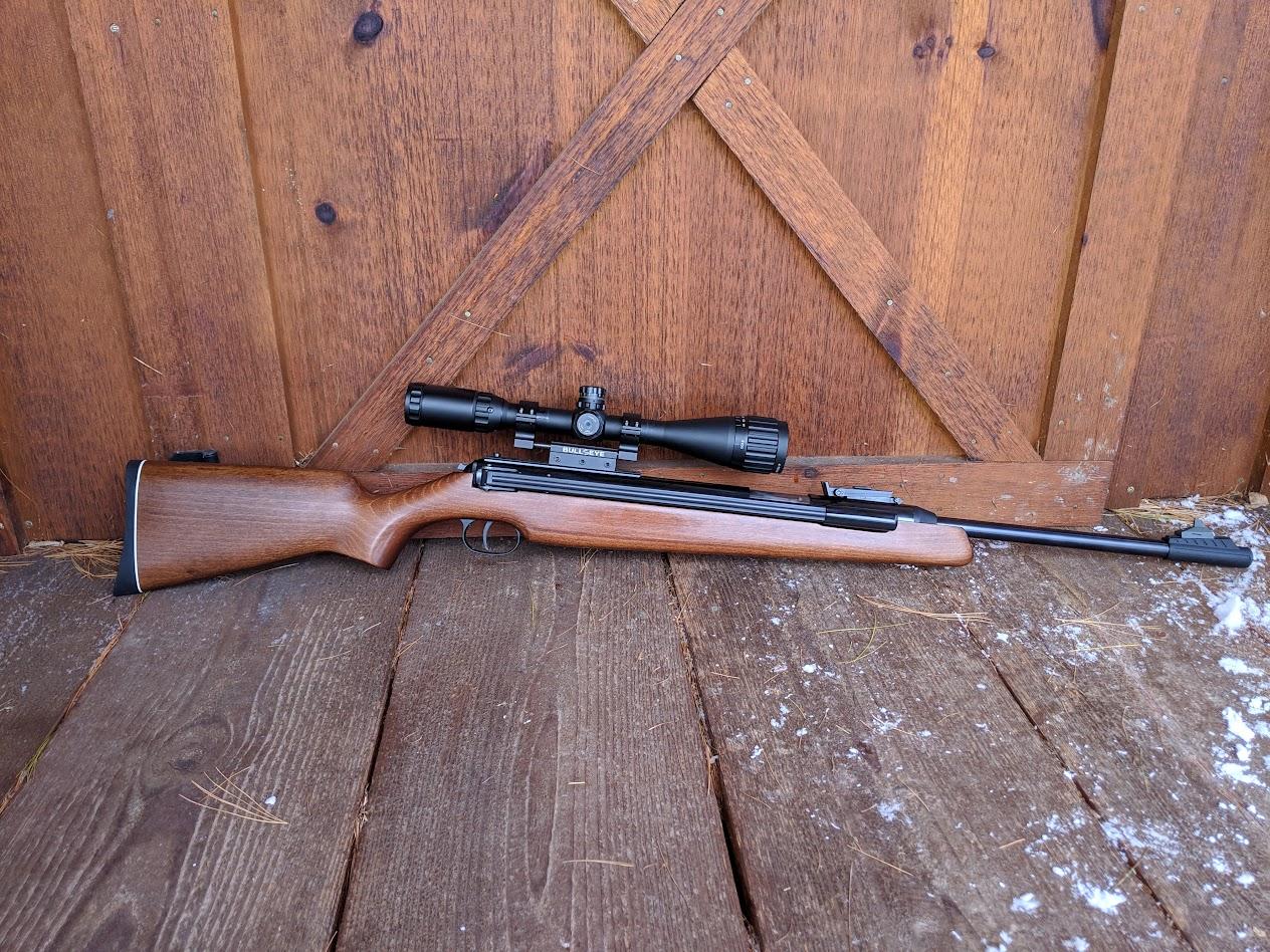 So     what did you shoot today? - Airguns & Guns Forum
