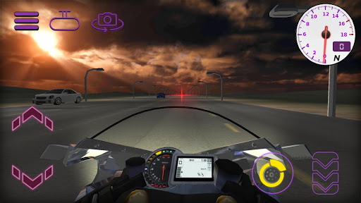 Télécharger Wheelie King 3 - realistic superbike Wheelie game APK MOD 1