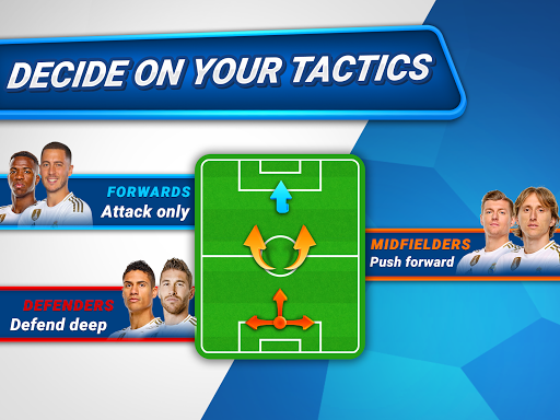 Online Soccer Manager (OSM) - 2020 apkmr screenshots 16