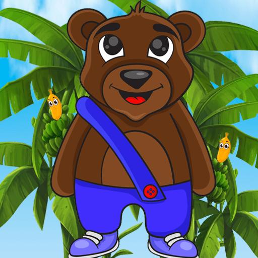 Banana Bear Shuffle