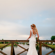 Wedding photographer Yuliya Timofeeva (artx). Photo of 08.07.2018