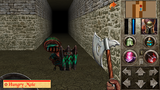 The Quest - Hero of Lukomorye II- screenshot thumbnail