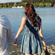 Wedding photographer Alena Kac (AlyonaKats). Photo of 22.04.2016