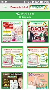 Catena - Farmacia Inimii- screenshot thumbnail