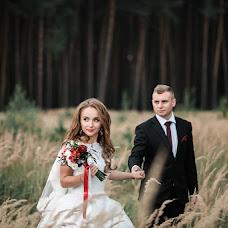 Wedding photographer Taras Stelmakh (StelmahT). Photo of 06.10.2017