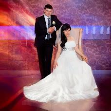 Wedding photographer Oksana Usolceva (ksanik16). Photo of 22.05.2014