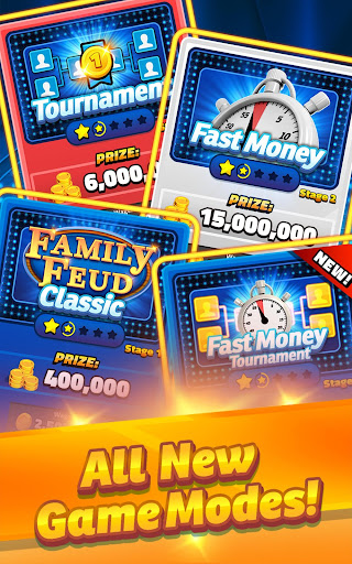 Family Feudu00ae Live! 2.11.28 Screenshots 15