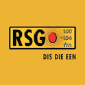 RSG - Radio Sonder Grense icon