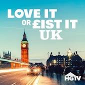 Love It or List It UK