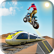 Crazy Bike Stunt Champion - Moto Stunt Master
