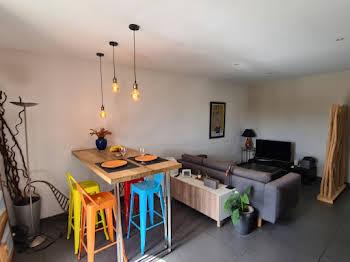 Appartement 3 pièces 71,11 m2
